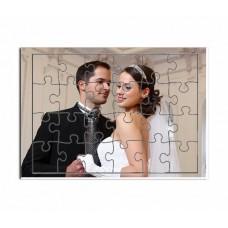 20x28 dikdörtgen 42 parça puzzle